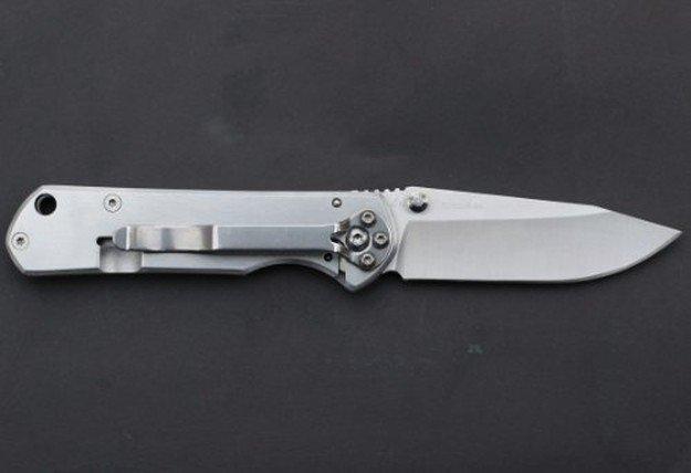 Sanrenmu 710 Pocket Folding Knife | Affordable Cuts | Budget-Friendly Pocket Knives Under $15