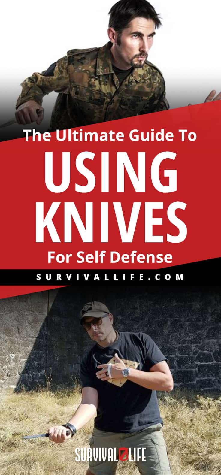 The Ultimate Guide To Using Knives For Self Defense   https://survivallife.com/using-knives-for-self-defense/