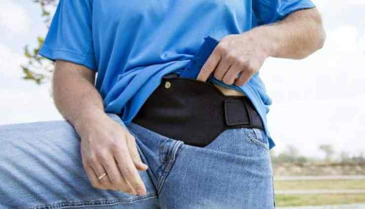Check out Top 5 Best Belly Band Holster – Buyer's Guide & Reviews at https://survivallife.com/best-belly-band-holster/