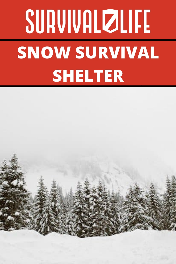 Placard | Snow Survival | Snow Survival Shelter
