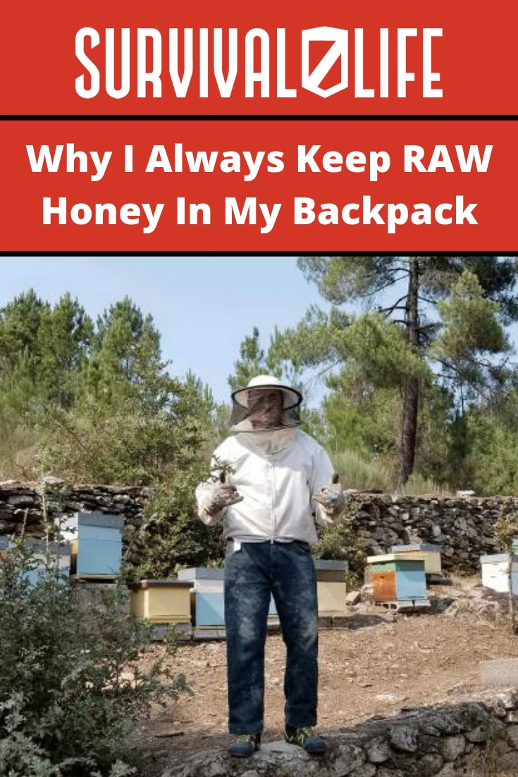 Check out What You Should Always Keep Raw Honey In Your Survival Backpack at https://survivallife.com/raw-honey/