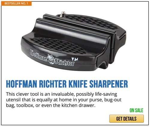 hoffman richter knife sharpener