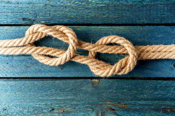 Fisherman's knot | Essential Knots Every Survivalist Needs To Know