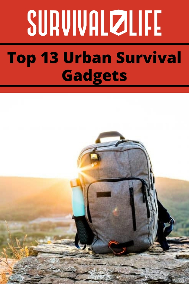 Placard | Urban Survival Gadgets | Top Urban Survival Gadgets
