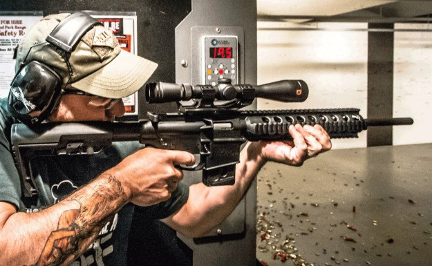 Breathing | Tactical Tips To Maneuver Like An Elite Operator