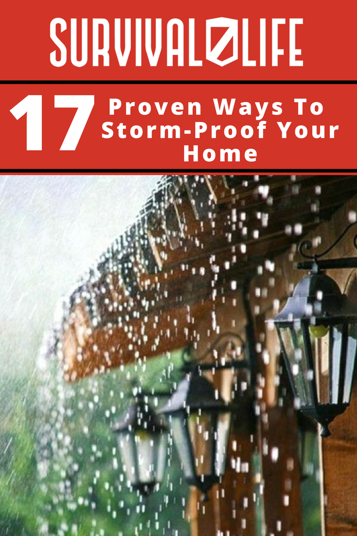 Placard   Proven Ways To Storm-Proof Your Home   Wind-Resistant Buildings