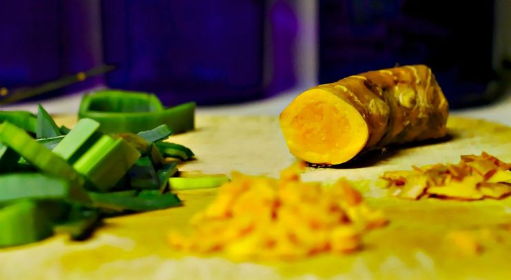 Turmeric | Chicken And Duck Keeping | Top Natural Remedies For Your Sick Flock