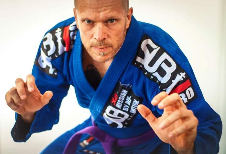 Brazilian jiu-jitsu | Self-Defense Martial Arts For Personal Safety And Survival