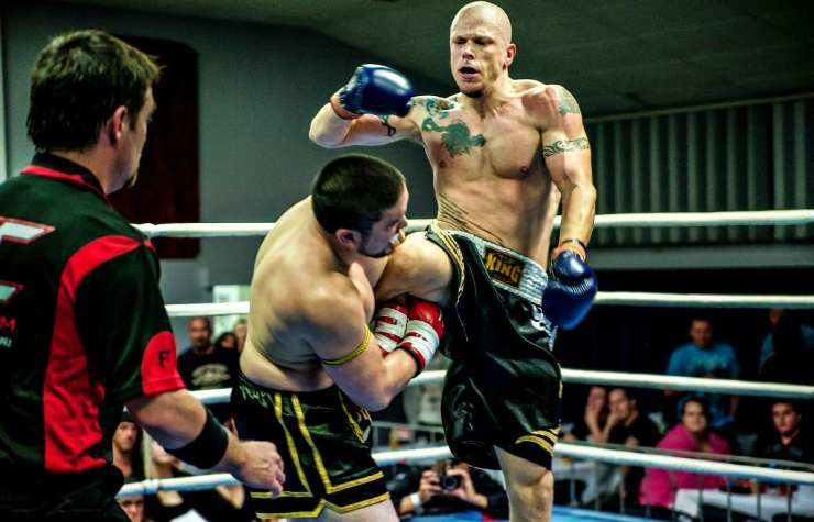 Muay thai | Self-Defense Martial Arts For Personal Safety And Survival