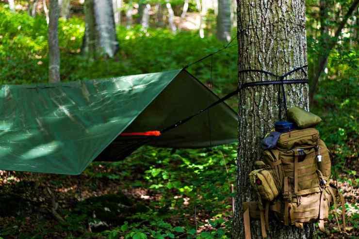 Hammock outdoor | DIY Paracord Hammock Chair
