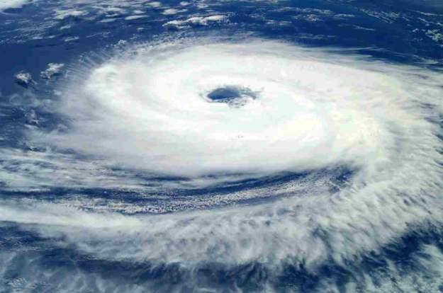 Hurricane typhoon   Global Catastrophes To Prepare For NOW