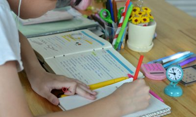 Resources for to How to Homeschool