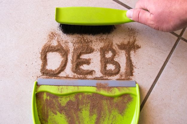Pay Off Debt | What Should Preppers Do with Stimulus Money?