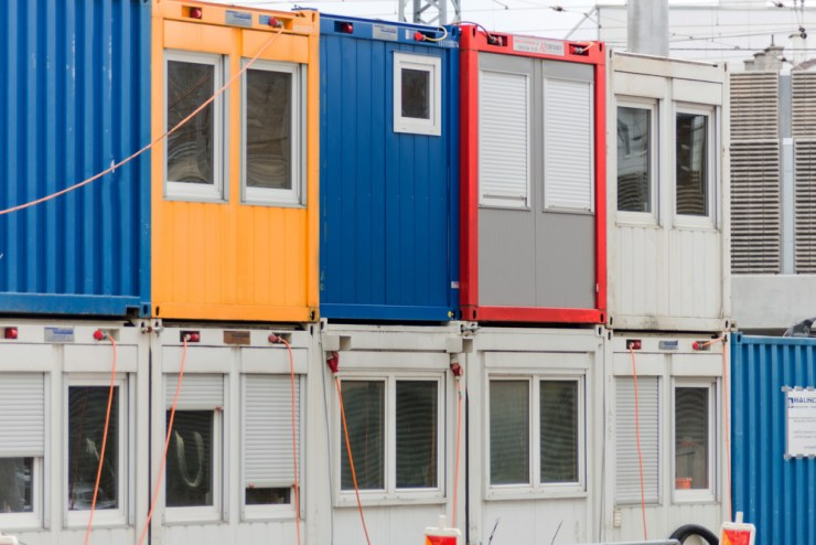 You Cannot Bury Shipping Containers | Common Mistakes to Avoid When Building an Emergency Shelter