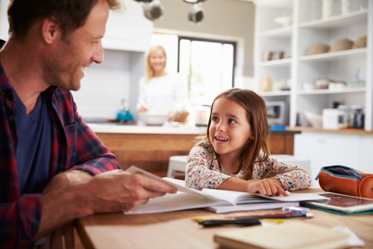 Set a Realistic Schedule   Tips to Survive Working From Home With Kids