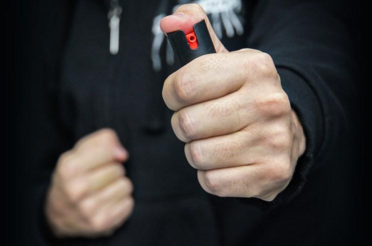 Mace | Self Defense Tools Every Prepper Should Have