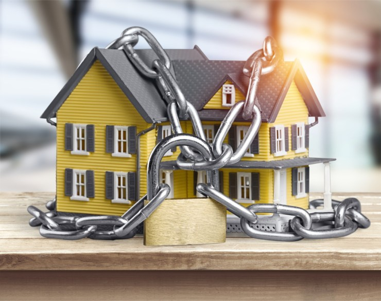 Secure Your Property | Evacuate Your Home Quickly and Efficiently | Detailed Evacuation Plan