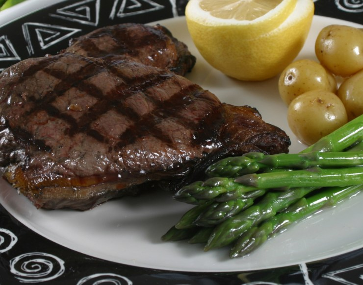 Elk | Exotic Meats for the Grill