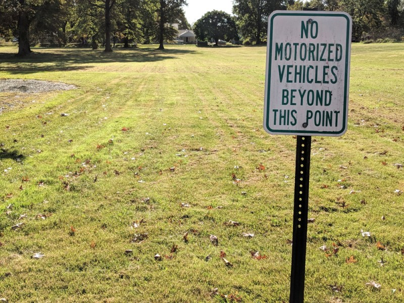 Easement | Buying Raw Land and Avoiding Mistakes
