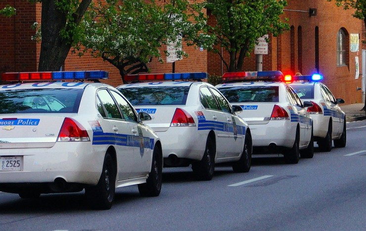 POLICE | Is Your State Prepared For The Rest Of 2020?