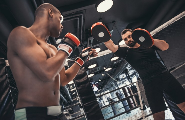 Boxing | How to Pick a Self Defense Class