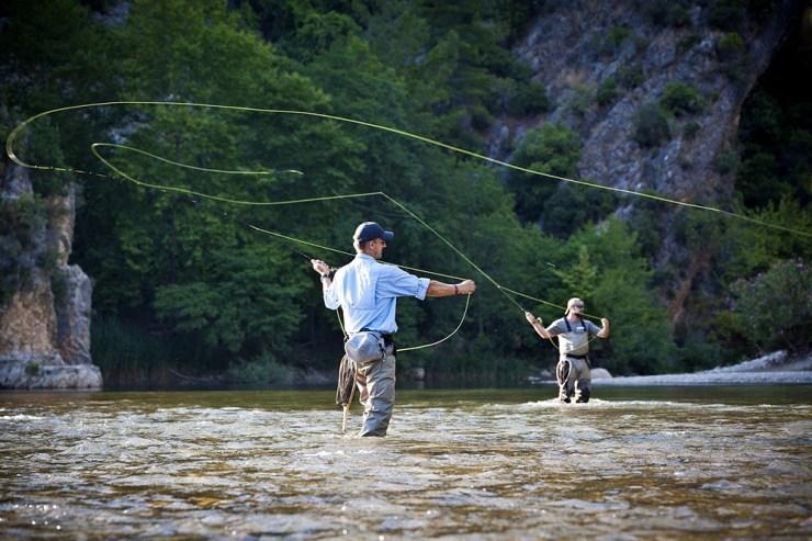 Fly Fishing | Fishing 101