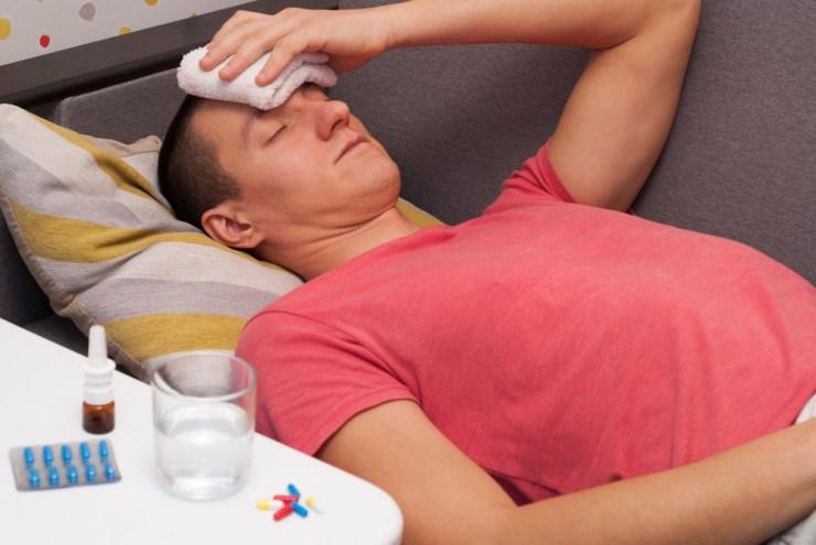 How to Break a Fever | Basic Medical Symptom Care