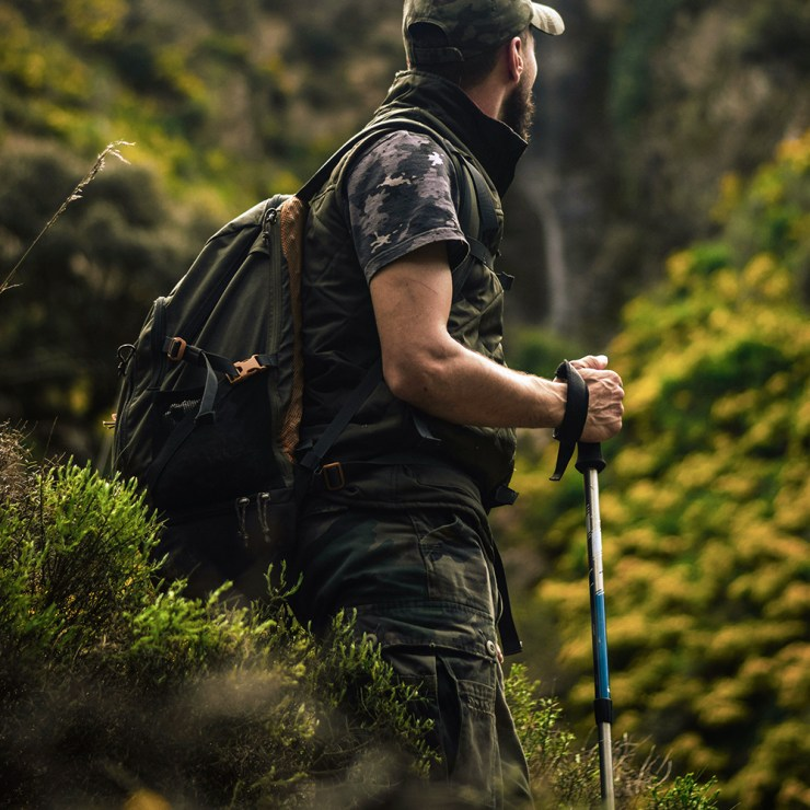 Surfaces | How To Practice Leave No Trace Camping For Outdoor Etiquette