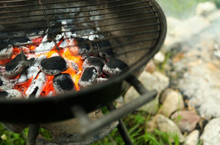 Grills | Start Cooking Outdoors to Prepare for America Off Grid