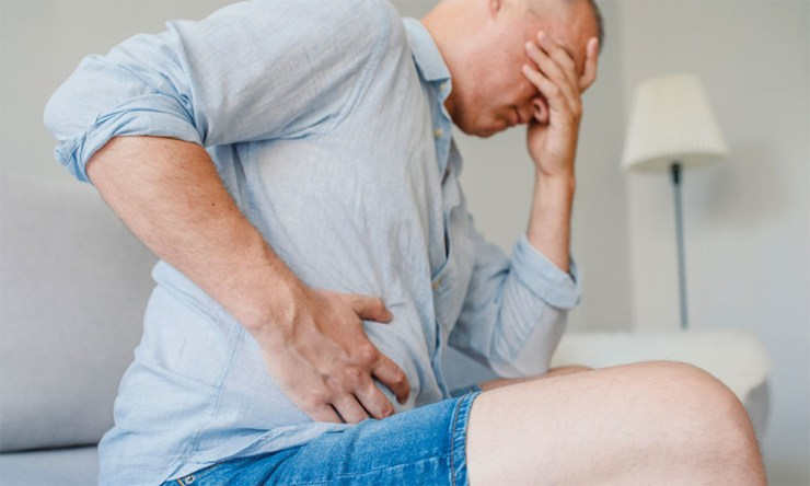 Stomach Cramp Treatments | Basic Medical Symptom Care