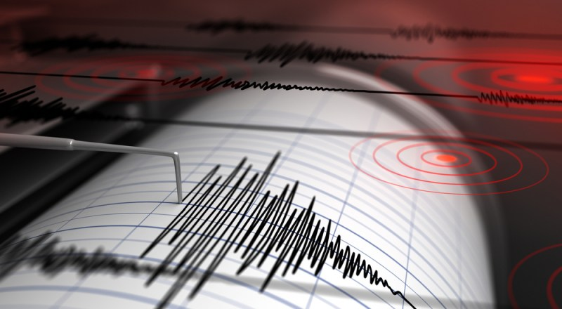 During an Earthquake   Earthquake Preparedness: How to Survive This Natural Disaster