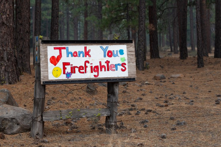 Be Prepared with a Wildfire Preparedness Kit and Checklist | Wildfire Preparedness Kit & Checklist