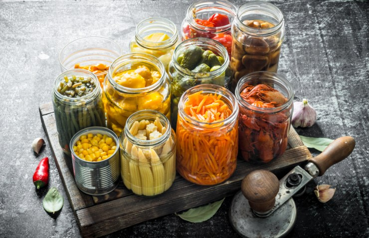 Food Preservation | Dollar Store Prep Ideas To Stockpile Now