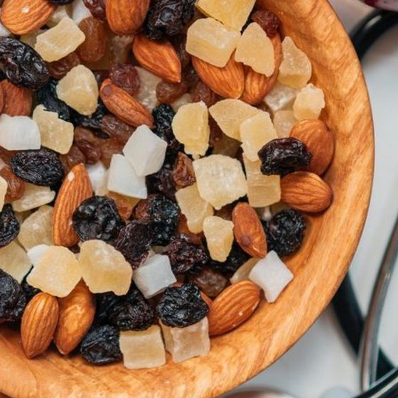 FRUITS IN BOWL | FREEZE DRIED FOOD | FEATURED