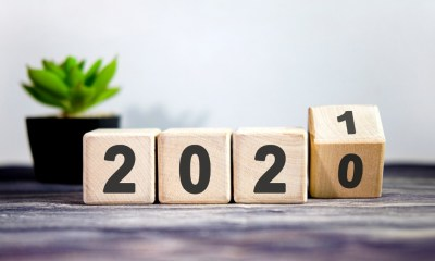 wooden blocks change year 2020-2021 | Survival Tips To Help You Ease Into The New Year | featured