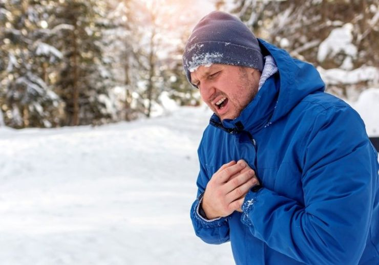 Check out Winter First Aid Guide | Surviving The Cold Weather at https://survivallife.com/first-aid-guide/