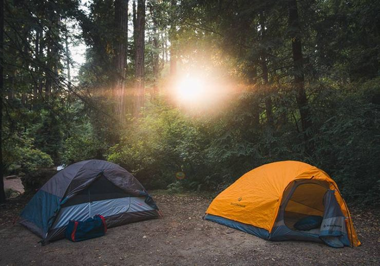 Check out Ultimate Backpacking Checklist for Beginners at https://survivallife.com/backpacking-checklist/