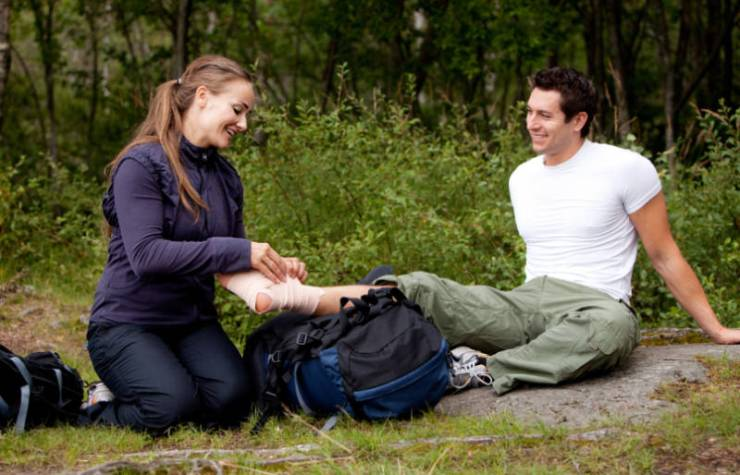 11 Most Essential Wilderness First Aid Tips You Need To Survive