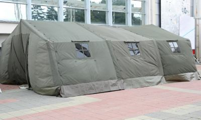 Tent Temporary Shelter for Disaster and Refuges Emergency-What is an Emergency Shelter-ss-featured