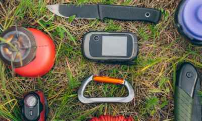 small Travel survival kit in the wild | Making A Pocket-Sized Survival Kit | Featured
