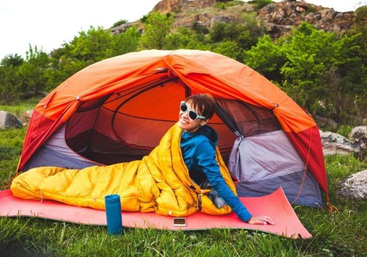 Check out 11 Tips to Help You Camp in the Rain at https://survivallife.com/camping-in-the-rain-tips/