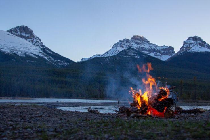 Fire Starter | Essential Camping Gear