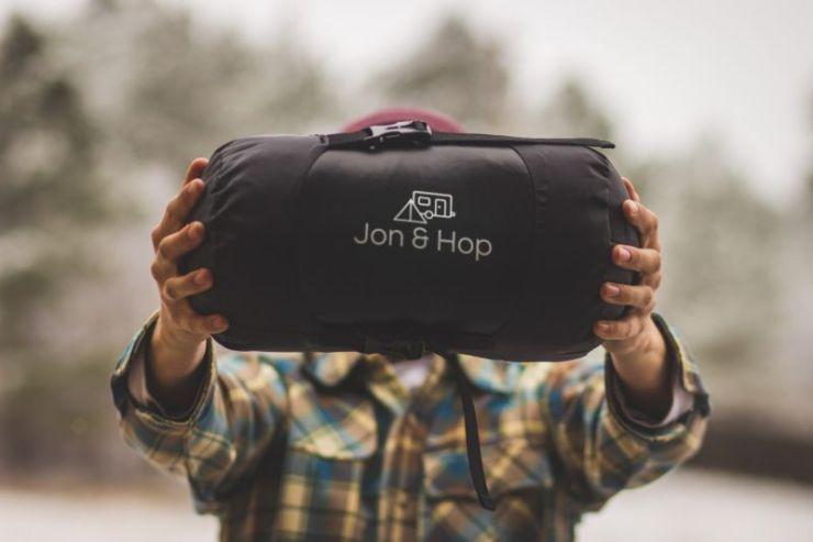 Sleeping Bag | Essential Camping Gear