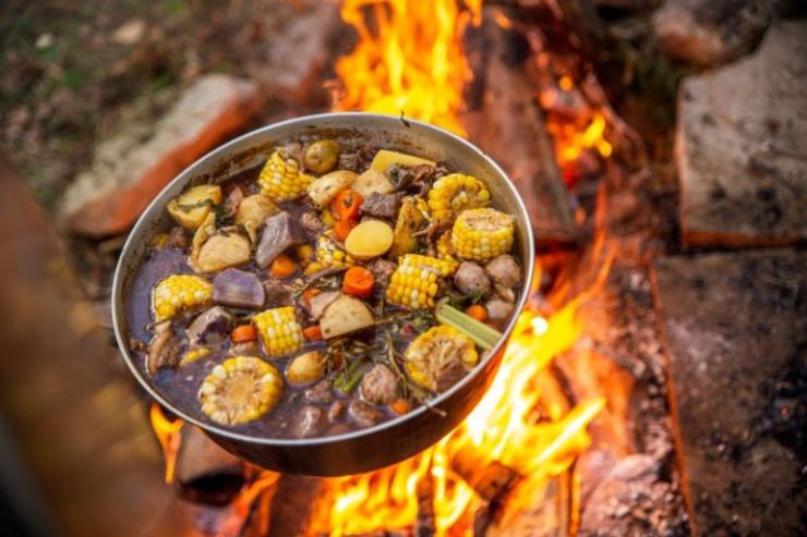 Check out Easy Camping Meals at https://survivallife.com/easy-camping-meals/ to make cooking in camp a memorable one.