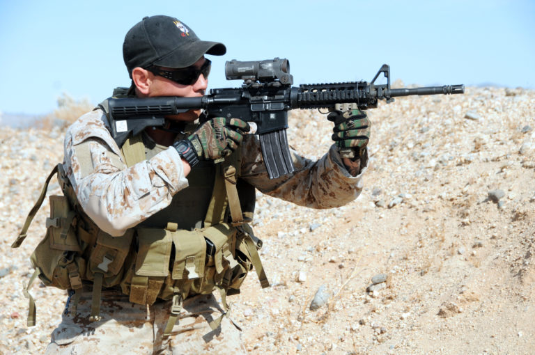 the 10 best tactical