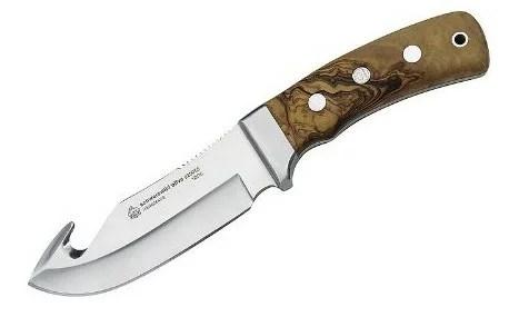 Puma Jagdmesser, Solingen Messer