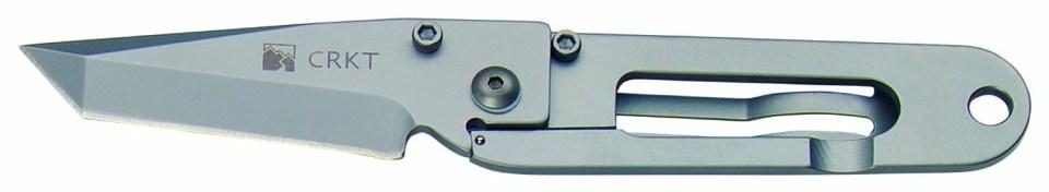 CRKT Messer - CRKT K.I.S.S Taschenmesser