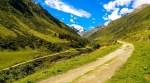 Packliste für eine Alpenüberquerung zu Fuß 2016