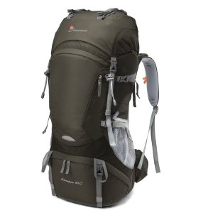 mountaintop trekkingrucksack, fluchtrucksack, survival ausrüstung