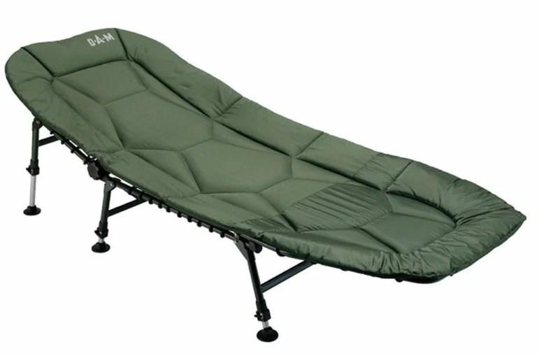 DAM Karpfenliege Bedchair